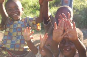 DRC-kids