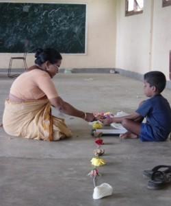 KIDNET in Sri Lanka