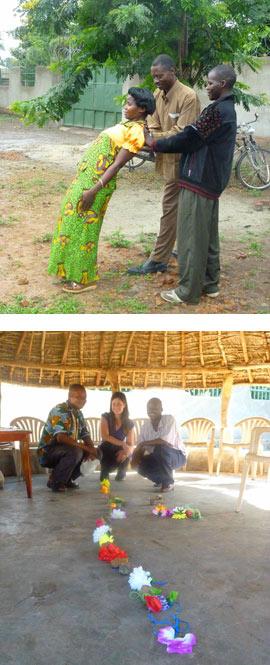 Kongo-trauma therapy-training-nur-en