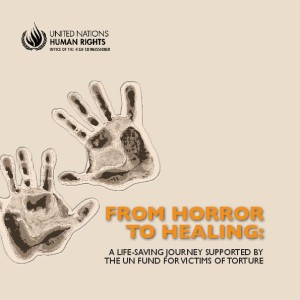 Brochure From Horror to Healing-thumbnail